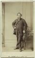 George Robert Stephenson, by Brown & Wheeler - NPG x38870