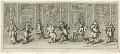 'PROGNOSTICATION FAITE A ROME A UN AMBASSADEUR DU ROY D'ANGLETEREE, HENRY VII', after Unknown artist - NPG D24166