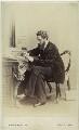 Edward Robert Bulwer-Lytton, 1st Earl of Lytton, by Abel Lewis - NPG x17229
