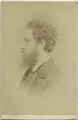 Edward Robert Bulwer-Lytton, 1st Earl of Lytton, by Unknown photographer - NPG x13101