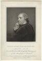 William Henry Cavendish Bentinck, 3rd Duke of Portland, by William Evans, after  Sir Joshua Reynolds - NPG D31637