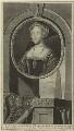 Jane Seymour, by Cornelis Martinus Vermeulen, after  Adriaen van der Werff - NPG D24182