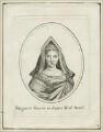 Margaret Tudor, after Hans Holbein the Younger - NPG D24198