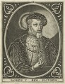 James V of Scotland, after Unknown artist - NPG D24204