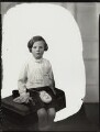 Robert Andrew Carnegie, 13th Earl of Northesk, by Bassano Ltd - NPG x151570