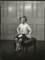 Robert Andrew Carnegie, 13th Earl of Northesk, by Bassano Ltd - NPG x151574