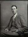 William Rose Jarvis, by Bassano Ltd - NPG x151577