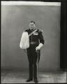 Henry Astell Law, 7th Baron Ellenborough, by Bassano Ltd - NPG x151584