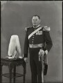 Henry Astell Law, 7th Baron Ellenborough, by Bassano Ltd - NPG x151587