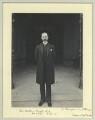 Sir Aston Webb, by Sir (John) Benjamin Stone - NPG x45009
