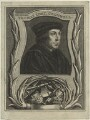 Thomas Cromwell, Earl of Essex, after Hans Holbein the Younger - NPG D24213
