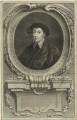 Henry Howard, Earl of Surrey, by Jacobus Houbraken - NPG D24234