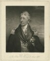 Sir John Poo Beresford, 1st Bt, by Thomas Hodgetts, after  Sir William Beechey - NPG D31699