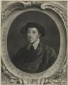Henry Howard, Earl of Surrey, by Jacobus Houbraken - NPG D24237