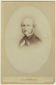 John Stuart Mill, by John Watkins, or by  John & Charles Watkins, printed by  London Stereoscopic & Photographic Company - NPG x12520