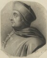 Thomas Wolsey, by Charles Picart, after  Adriaen van der Werff - NPG D24249
