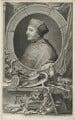 Thomas Wolsey, by Jacobus Houbraken, published by  John & Paul Knapton - NPG D24254