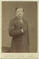 Robert Cornelis Napier, 1st Baron Napier of Magdala, by Elliott & Fry - NPG x11982