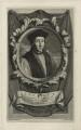 John Fisher, by Gerard Valck, after  Adriaen van der Werff - NPG D24260