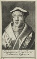 John Fisher, after Unknown artist - NPG D24263