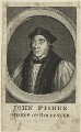 John Fisher, after Hans Holbein the Younger - NPG D24266