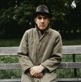 Peter Edward Cook, by David Wedgbury - NPG x76435