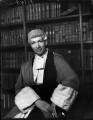 Alfred Thompson ('Tom') Denning, Baron Denning, by Bassano Ltd - NPG x79689