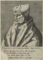 Desiderius Erasmus, after Unknown artist - NPG D24300