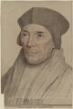 John Fisher, by Francesco Bartolozzi, after  Hans Holbein the Younger - NPG D24307