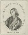 John More, after Unknown artist - NPG D24312