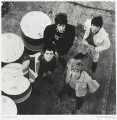 The Who (Pete Townshend; Keith Moon; Roger Daltrey; John Entwistle), by David Wedgbury - NPG x47360