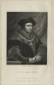 Sir Thomas More, by Richard Woodman - NPG D24317