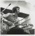 Eric Clapton, by David Wedgbury - NPG x47345