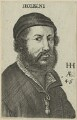 Hans Holbein the Younger, after Hans Holbein the Younger - NPG D24346