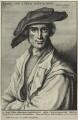 Hans von Zürich, by Wenceslaus Hollar, after  Hans Holbein the Younger - NPG D24350