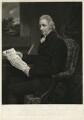Sir Thomas Bernard, 2nd Bt, by William Ward, after  John Opie - NPG D31718