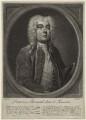 Francesco Bernardi ('Senesino'), by Elisha Kirkall, after  Joseph Goupy - NPG D31719