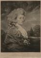 Henrietta Frances ('Harriet') Ponsonby (née Spencer), Countess of Bessborough, by Joseph Grozer, after  Sir Joshua Reynolds - NPG D31727