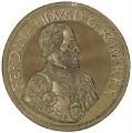 Ferdinand I, Holy Roman Emperor, after Unknown artist - NPG D24770