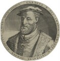 Charles V, Holy Roman Emperor, after Unknown artist - NPG D24773