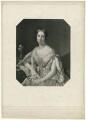 Lady Lydia Gundred Besant (née Lambart), by John Henry Robinson, published by  Joseph Hogarth, after  Thomas Heathfield Carrick - NPG D31731