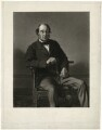 William Froggatt Bethell, after James Archer - NPG D31733