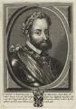Charles V, Holy Roman Emperor, after Unknown artist - NPG D24774