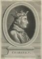 Charles V, King of France
