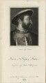 François I (Francis I), King of France, by J.T. Wedgwood, after  Titian - NPG D24776