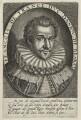François I (Francis I), King of France, after Unknown artist - NPG D24777