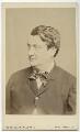 Richard Southwell Bourke, 6th Earl of Mayo, by John Watkins - NPG x21318