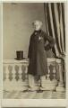 Thomas Potter Cooke, by Clarkington & Co (Charles Clarkington) - NPG x6373