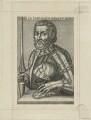 Pierre Terrail, seigneur de Bayard, possibly by J. Ficquet - NPG D24779