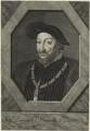 François I (Francis I), King of France, by N. Mantagne - NPG D24780